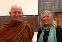 1st International Mindfulness Conference in Rome