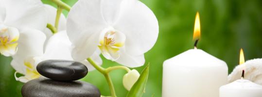 Try a short mindfulness meditation